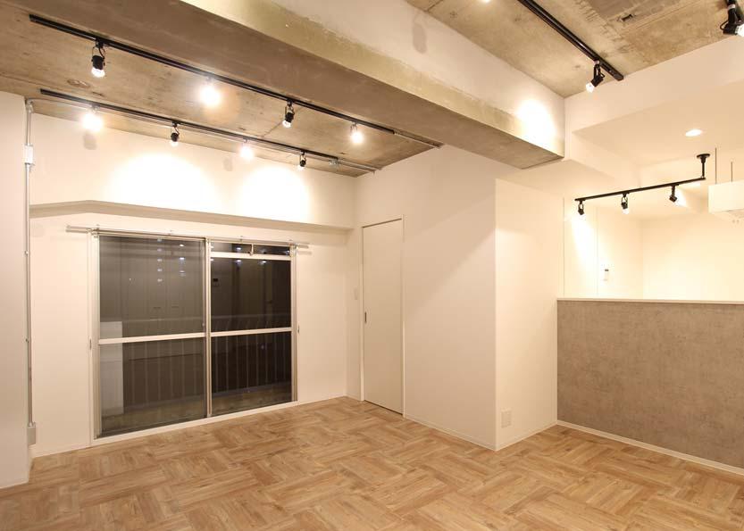 施工事例摂津市 賃貸リノベーション
